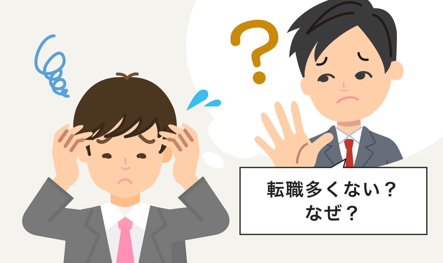 【退職理由の書き方】履歴書や職務経歴書に書く「退職理由」攻略法 | JOBSHIL
